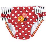 Baby Windel-Badehose für Mädchen