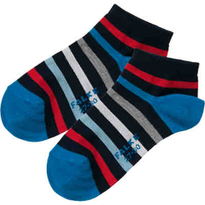 Kinder Sneaker Socken New Stripe