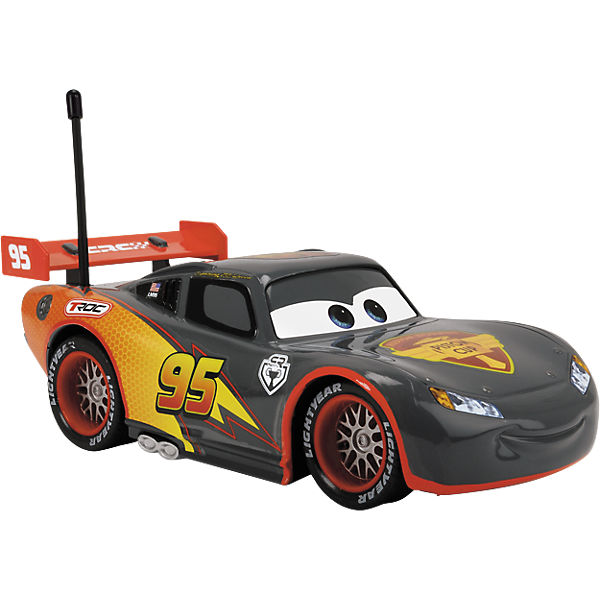 RC Carbon Turbo Racer Lightning McQueen