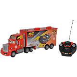 RC Carbon Turbo Mack Truck