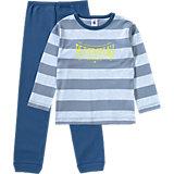 PETIT BATEAU Schlafanzug für Jungen