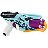 Nerf Rebelle Allegiant Six-Shot Blaster