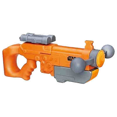NERF Super Soaker Star Wars Chewbacca Bowcaster Blaster