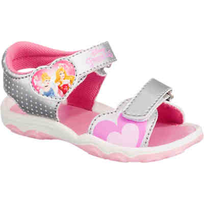 DISNEY PRINCESS Kinder Sandalen