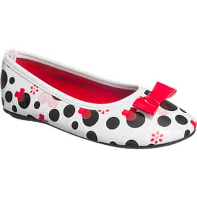 DISNEY MINNIE MOUSE Kinder Ballerinas