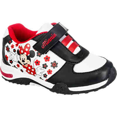DISNEY MINNIE MOUSE Kinderschuhe Blinkies