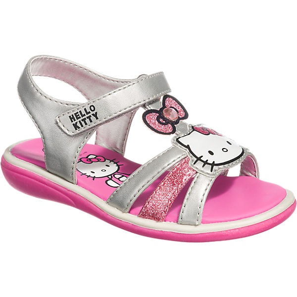 HELLO KITTY Kinder Sandalen