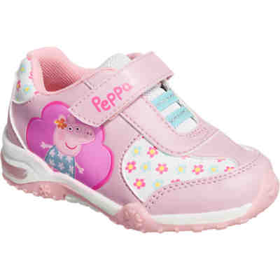 PEPPA PIG Kinderschuhe Blinkies