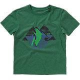 JACK WOLFSKIN T-Shirt HOWLING WOLF für Jungen