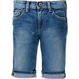 Shorts BECKET für Jungen, Bundweite Slim