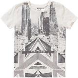 T-Shirt TAL für Jungen