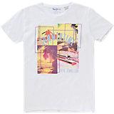 T-Shirt LEX TEEN für Jungen