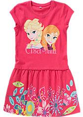 DISNEY DIE EISKÖNIGIN Kinder Kleid