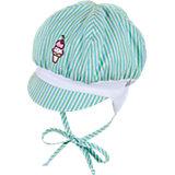 Baby Ballonmütze zum Binden für Mädchen