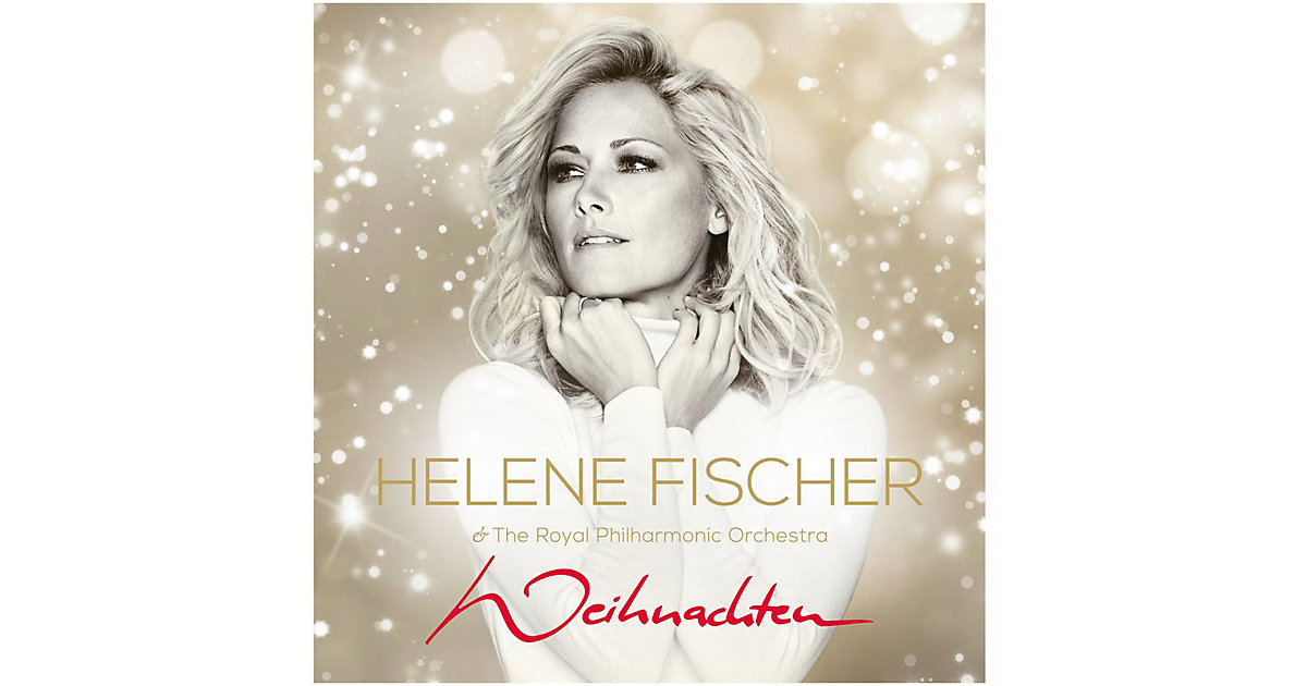 helene fischer cd neu sonstige preisvergleiche. Black Bedroom Furniture Sets. Home Design Ideas