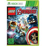XBOX360 LEGO Marvel Avengers
