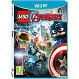 Wii U LEGO Marvel Avengers