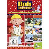 DVD Bob der Baumeister - Die schönsten Winter-Geschichten