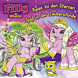 CD Filly 04 - Reise zu den Sternen/ Spaß in der Zauberstunde
