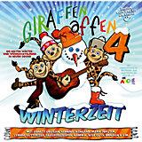CD Giraffenaffen 4 - Winterzeit