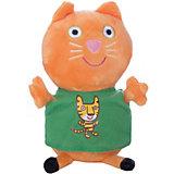 "Мягкая игрушка ""Кенди с тигром"", 20 см, Свинка Пеппа"