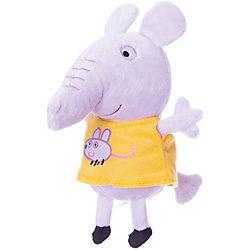 """Мягкая игрушка """"Эмили с мышкой"""", 20см, Свинка Пеппа"""