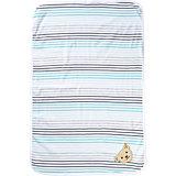 STEIFF COLLECTION Baby Decke für Jungen