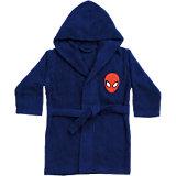 Kinder- Bademantel Spiderman