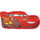 Kuschelkissen Cars Flash Mc Queen, 45 x 19 cm