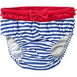 Baby Schwimmwindel mit UV-Schutz für Mädchen