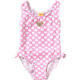 Baby Badeanzug mit UV-Schutz für Mädchen