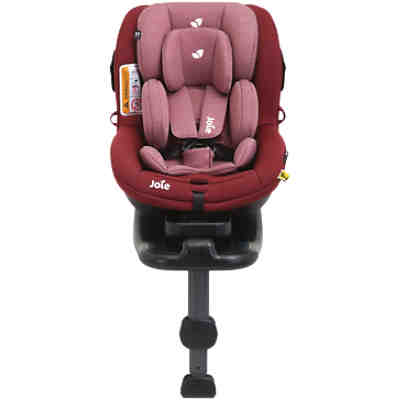Auto-Kindersitz i-Anchor Advance, Merlot