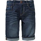 Jeansbermudas für Jungen, Bundweite BIG