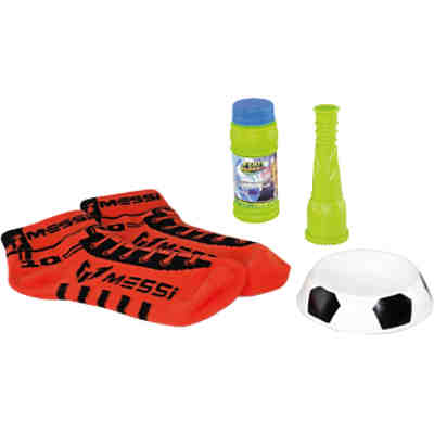 Foot Bubbles Starter-Set