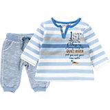 Baby Set Langarmshirt + Hose für Jungen