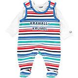 Baby Set Strampler + Langarmshirt für Jungen