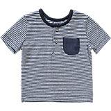 Baby T-Shirt für Jungen, Organic Cotton