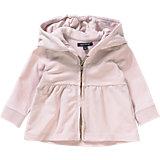 Baby Sweatjacke für Mädchen, Organic Cotton