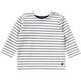 Baby Sweatshirt für Mädchen, Organic Cotton