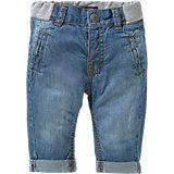 Baby Jeans für Mädchen, Organic Cotton