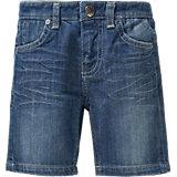 Jeansbermudas für Jungen