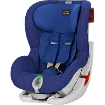 Auto-Kindersitz King II LS, Ocean Blue, 2016