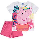 PEPPA WUTZ Schlafanzug für Mädchen