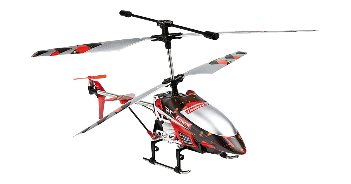 Carrera RC Helikopter Thunder Storm II 2,4 GHz ...