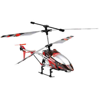 Carrera RC Helikopter Thunder Storm II 2,4 GHz 35cm