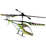 Carrera RC Helikopter Green Chopper II 2,4GHz