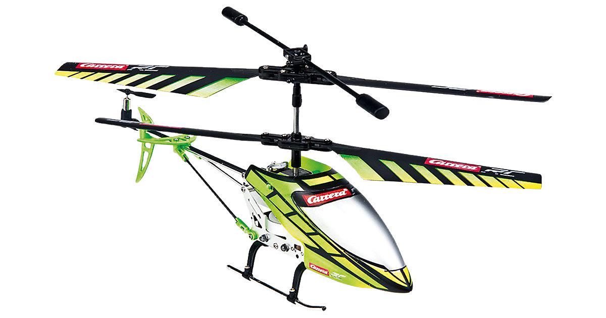 RC Helikopter Green Chopper II 2,4GHz