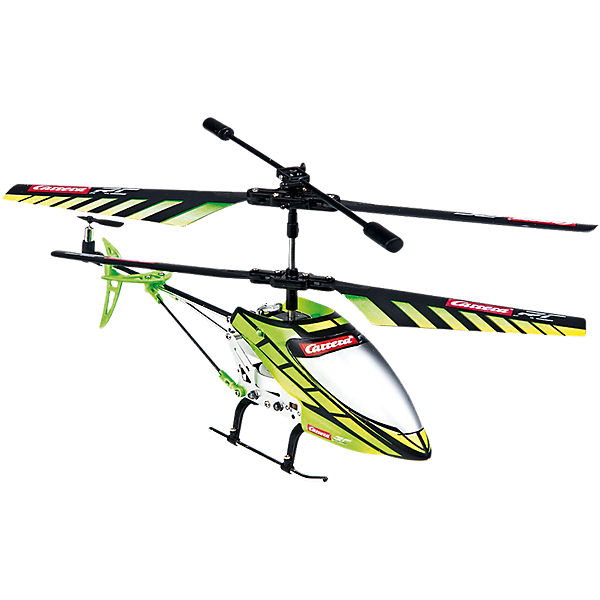 Carrera RC Helikopter Green Chopper II 2,4GHz