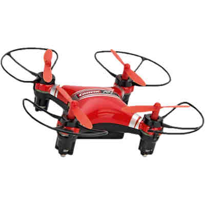 Carrera RC Quadrocopter Micro II 2,4 GHz