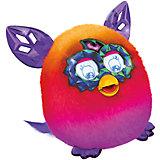 """Интерактивная игрушка Furby Crystal (Ферби Кристал) """"Розово-оранжевый"""""""